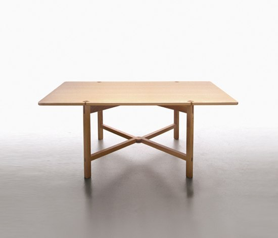 Kaskad 226 by Karl Andersson | Coffee tables