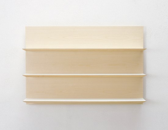 Trippo TH122343 by Karl Andersson | Wall shelves