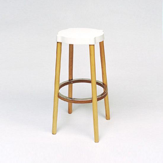 Stack by PYRA | Bar stools