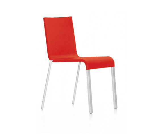 03 by vitra product for Chaise 03 van severen
