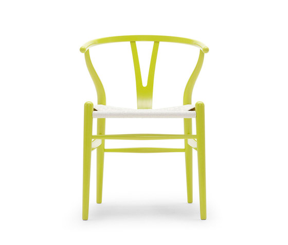 CH24 by Carl Hansen & Søn | Restaurant chairs