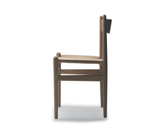 CH36 by Carl Hansen & Søn | Church chairs