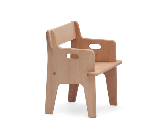 CH410 by Carl Hansen & Søn | Children's area