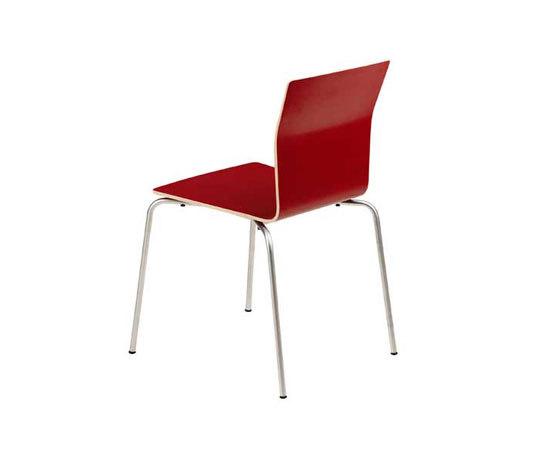 Bird 4575 chair by Gärsnäs | Chairs