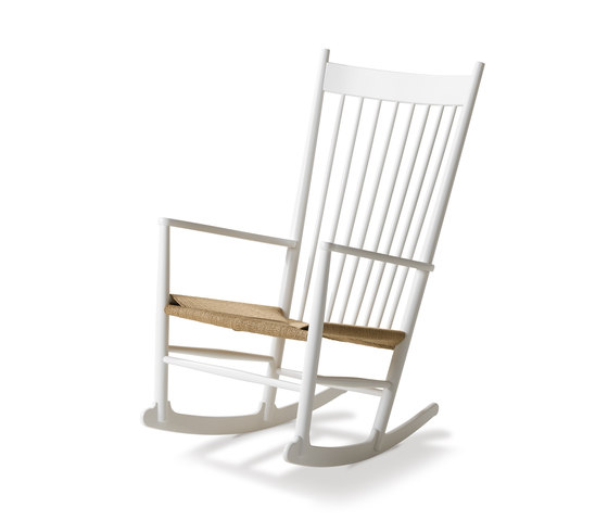 J16 ROCKING CHAIR - Armchairs from Fredericia Furniture  Architonic
