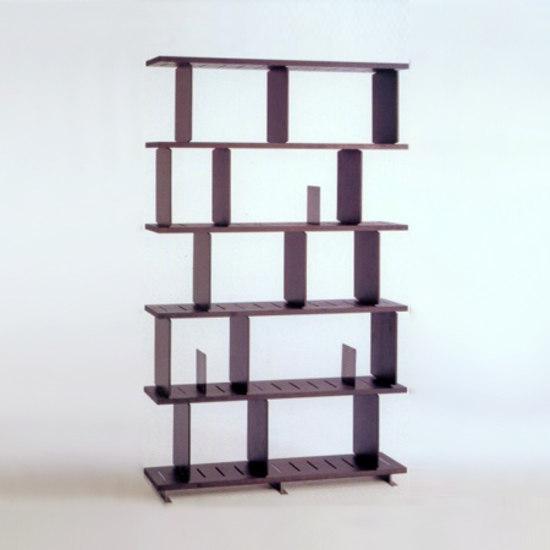 Libera by Woodesign | Shelves