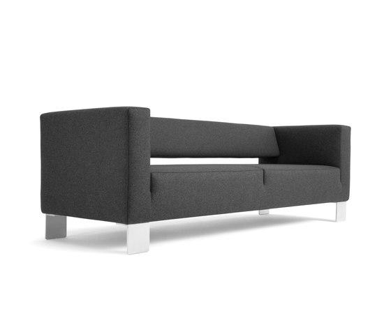 Horizon Sofa by +Halle | Lounge sofas
