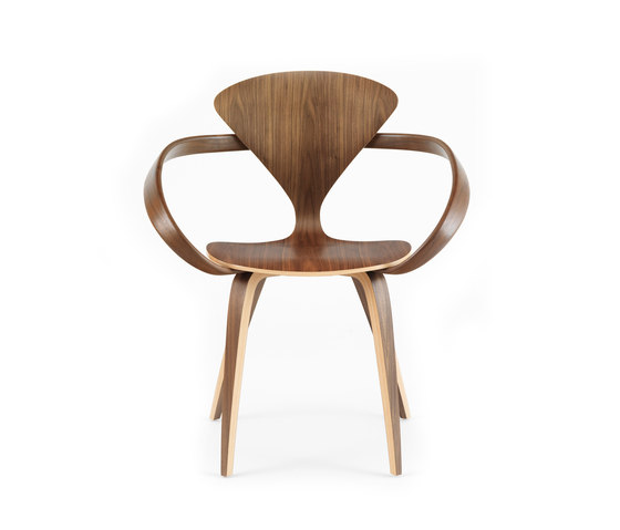 Cherner Armchair by Cherner | Restaurant chairs