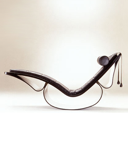 Rio von Fasem International | Chaise Longues