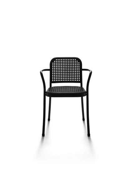 Silver by De Padova | Restaurant chairs