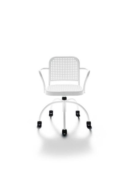 Silver by De Padova | Garden chairs