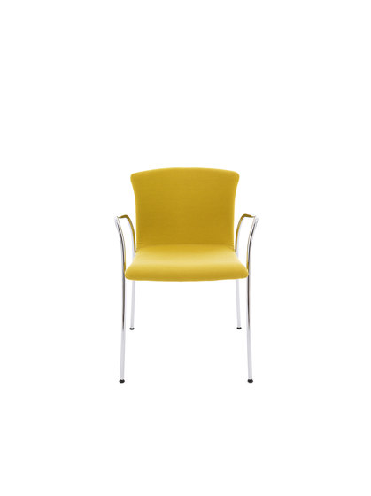 Cirene by De Padova | Visitors chairs / Side chairs