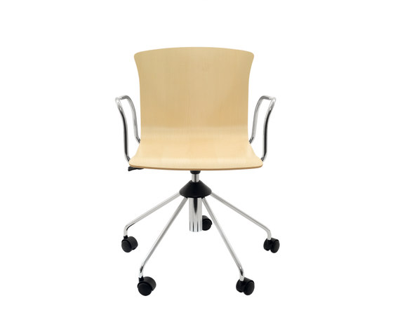 Cirene by De Padova | Task chairs