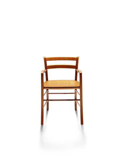 Marocca by De Padova | Restaurant chairs