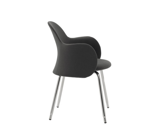 Flower by De Padova | Chairs