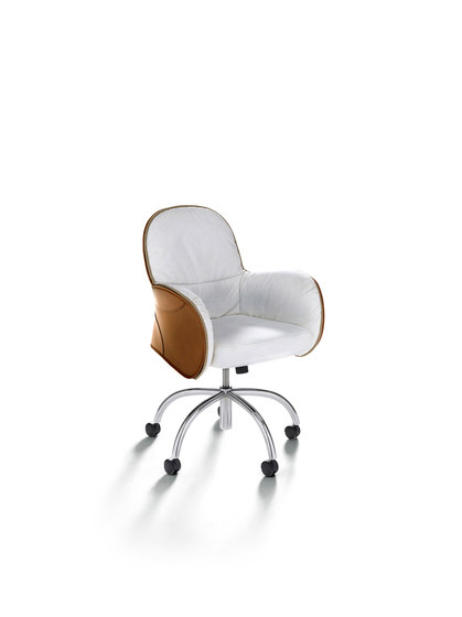 Serbelloni by De Padova | Executive chairs