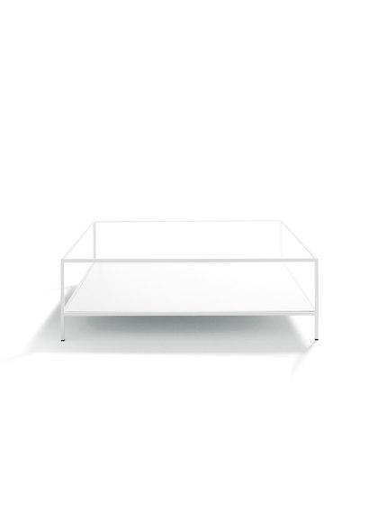 Quadrato espositore by De Padova | Lounge tables