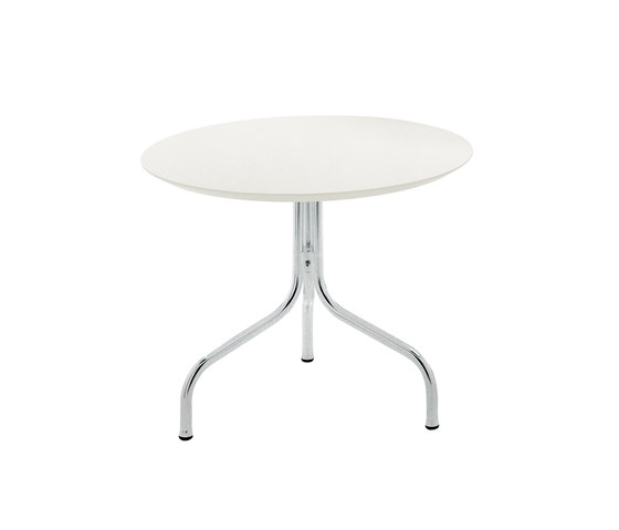 Trio small table by De Padova | Side tables
