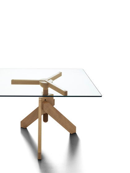 Vidun de De Padova | Dining tables