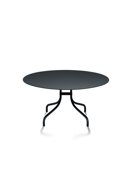 Shine table by De Padova | Restaurant tables