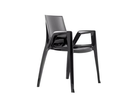 Arco Bellini by Heller | Multipurpose chairs