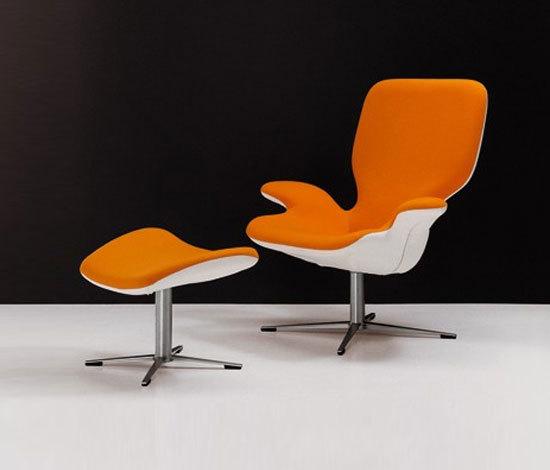 Clarke von Frighetto | Sessel