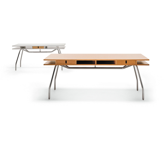 Worktop by Crassevig | Individual desks