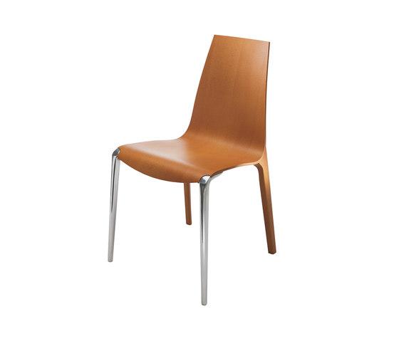 Maga von Crassevig | Stühle