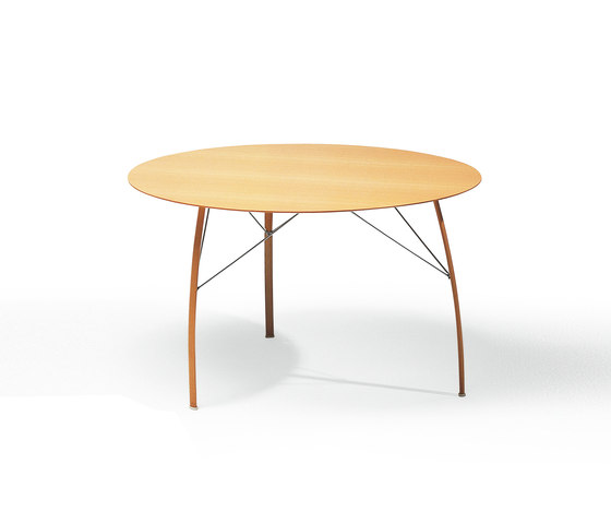 Sospeso by Crassevig | Dining tables