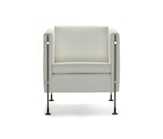 Felix Armchair by ARFLEX | Lounge chairs