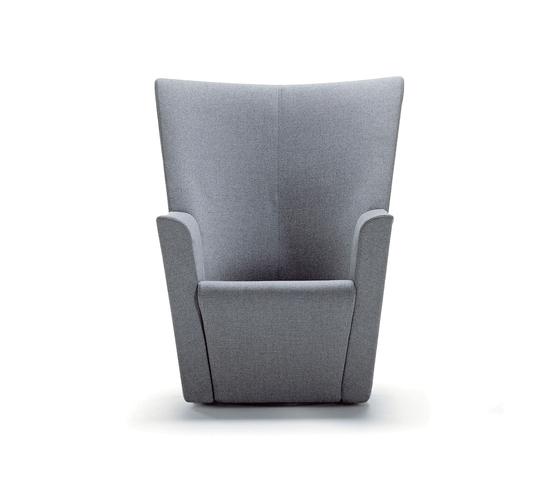 Armilla Poltrona di ARFLEX | Poltrone lounge