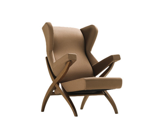 Fiorenza Armchair by ARFLEX | Lounge chairs
