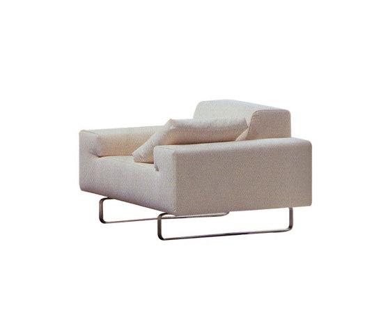 Moods Armchair de ARFLEX | Sillones lounge