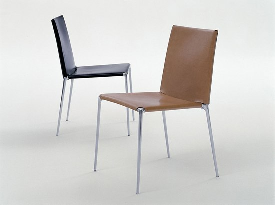 Alma SA/C by B&B Italia | Multipurpose chairs