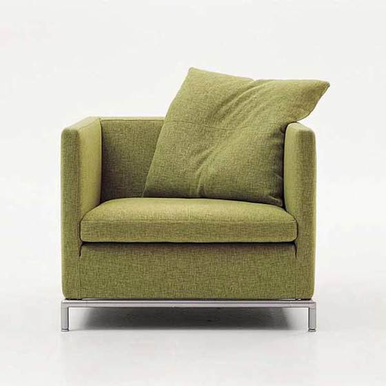 George G80BS by B&B Italia | Armchairs