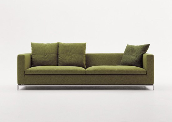 George G243BL by B&B Italia | Sofas