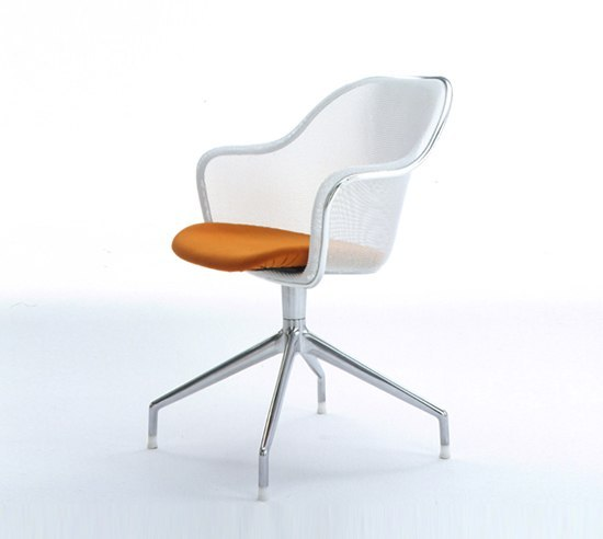 Iuta IU68A by B&B Italia | Multipurpose chairs