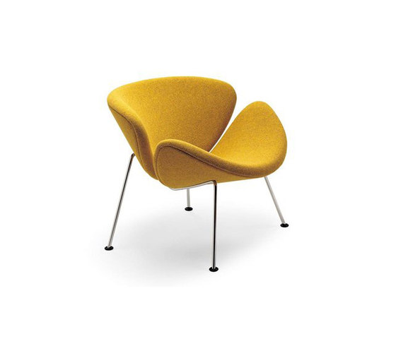 Orange Slice by Artifort | Lounge chairs