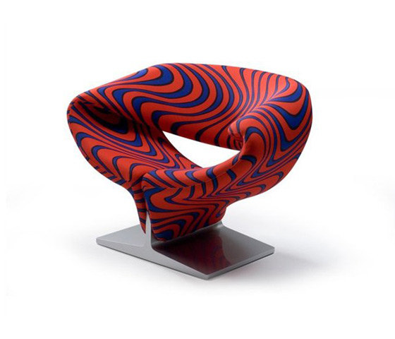 Ribbon di Artifort | Poltrone lounge