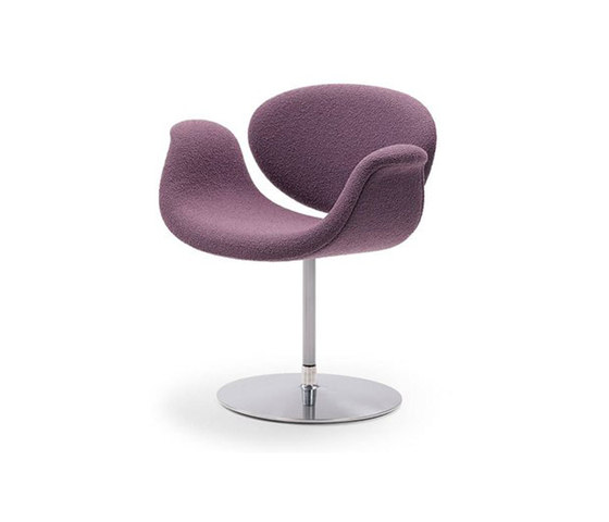 Little Tulip by Artifort | Visitors chairs / Side chairs