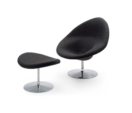 Globe by Artifort | Lounge chairs