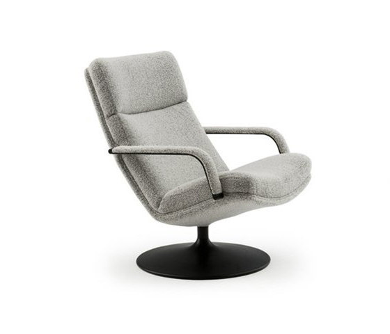 F 142 by Artifort | Lounge chairs