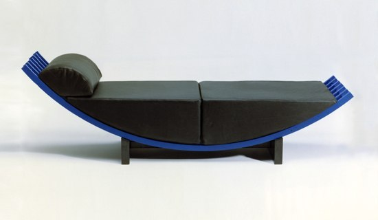 Concave by Källemo | Chaise longues