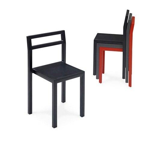 NON Stuhl von Källemo | Stühle