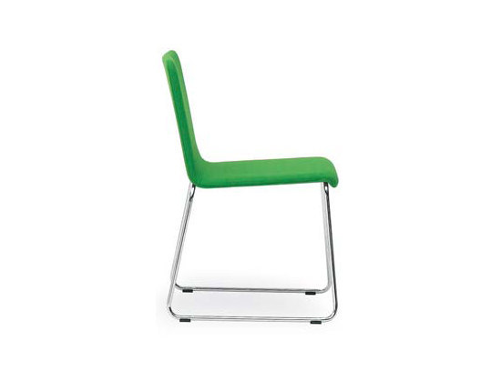 Mono Light chair di OFFECCT | Sedie visitatori