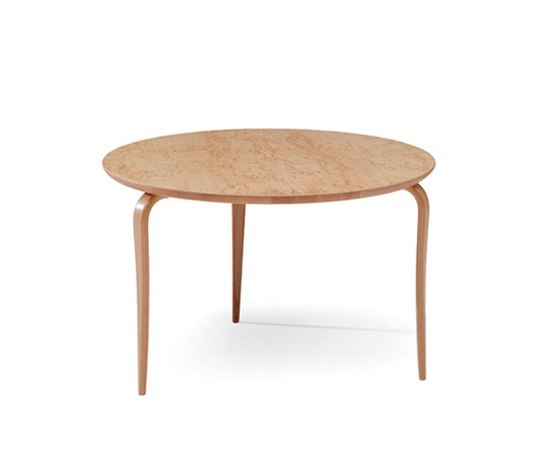Annika by Bruno Mathsson International | Coffee tables