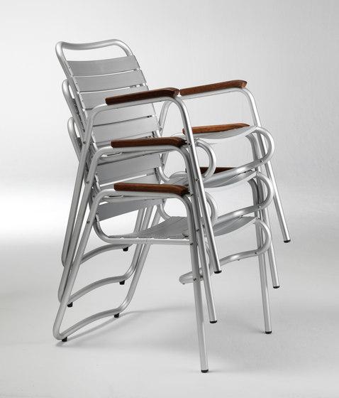 gartenst hle gartensitzm bel alu 7 stuhl seledue. Black Bedroom Furniture Sets. Home Design Ideas
