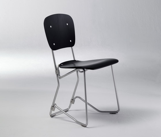 Aluflex by seledue | Multipurpose chairs