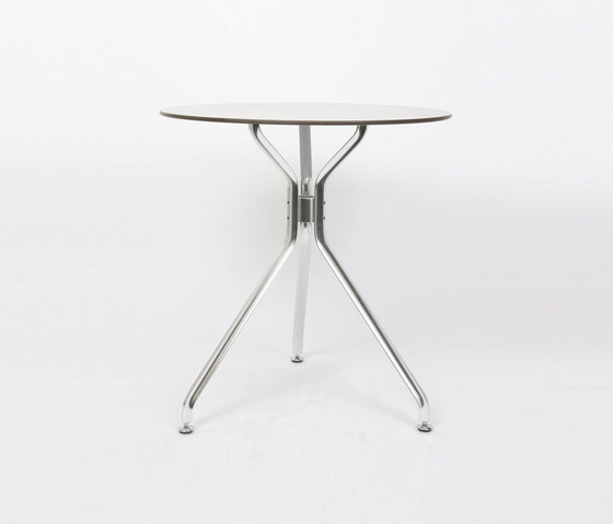 Alu 3 table by seledue | Cafeteria tables