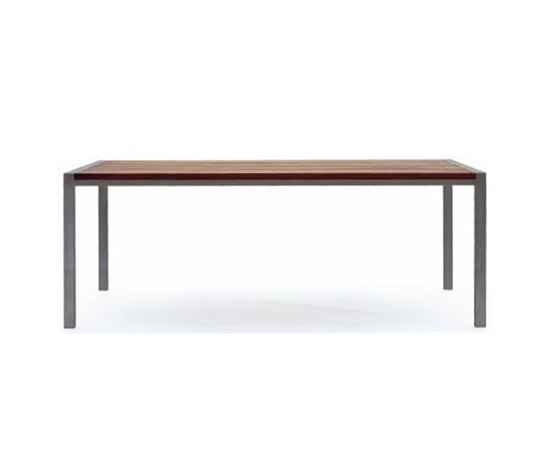 exo Table by tossa | Dining tables